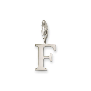 THOMAS SABO Charm Club 'F'