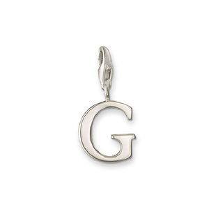 THOMAS SABO Charm Club 'G'