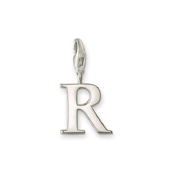 THOMAS SABO Charm Club 'R'