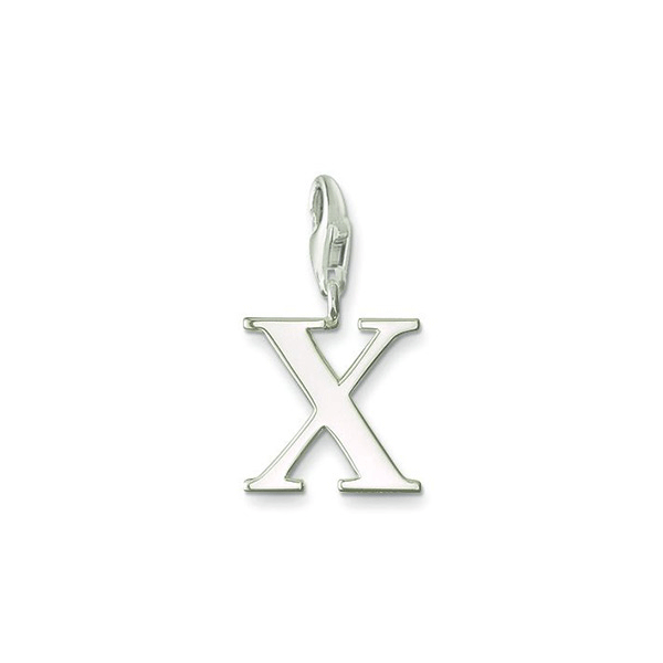 THOMAS SABO Charm Club 'X'
