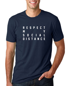 Respect My Social Distance