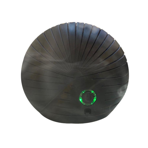 Crony Shell Bakhoor Burner Hot Selling  Arabic Ramadan Electric Mini Portable Incense Burner-Black