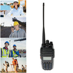 TYT Th-uv8000d Handheld Transceiver Two Way Radio