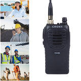 Crony CN-988 Handheld Walkie Talkies Two-way Radios