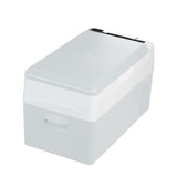 Car Refrigerator 22L/C22 12v Thermoelectric Cooler Camping Fridge Freezer DC Work with -20℃