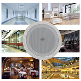 CRONY 505A Stereo Ceiling Speaker