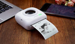 P1S PAPERANG Printer Mobile Instant Pocket Thermal Printer 57mm - edragonmall.com