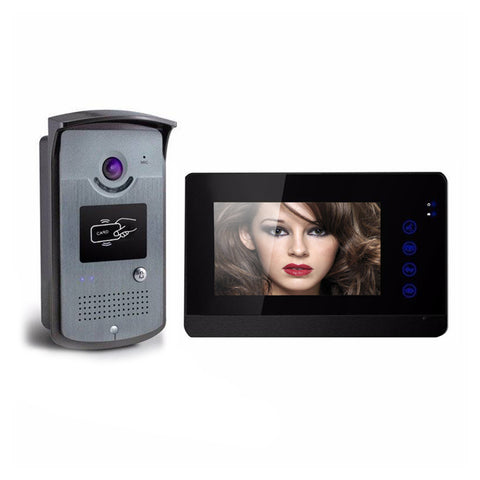 AMV99+BV42 DOORBELL Wired Doorbell Camera