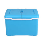 36L Hand pull refrigerator with BT speaker