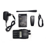 Crony MT-777 UHF Long Range Two-way Radios, Rechargeable Protable Radio Wireless Radio