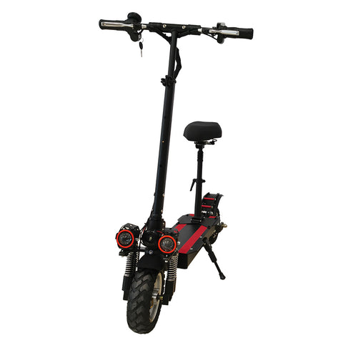 CRONY DK20 Dk-20 50-65Km/H single drive high speed scooter off road electric scooter