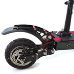 Crony DK20 Max speed 65Km/H Single Drive High Speed Scooter For Outdoor Adventure Sporting Scooter