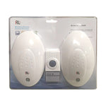 CRONY Rl 2R3920 Wireless Digital Doorchime Door Bell