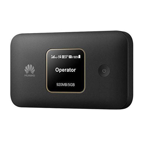 Huawei E5785  300 Mbps 4G LTE  43.2 Mpbs 3G Mobile WiFi Hotspot Europe2