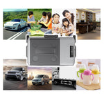 CRONY  Car Refrigerator 30L CX30 With  Lithium Battary