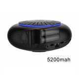 1080P Full HD Bluetooth Speaker Camera-CS01 - Edragonmall.com