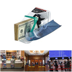 V30 Portable Automatic Money detector/money counting machine