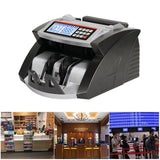 Chuanwei AL-6000 The Best Price Money Counter