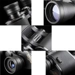 20X50 Binoculars HD Powerful campingy Binocular high Magnification Telescope Night Vision Travel