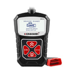 KONNWEI KW310 CAN OBD Scan Tool OBD2 Scanner Full OBDII