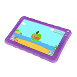 CRONY K19 9-inch 8GB ROM 512MB RAM Android WIFI Kids Tablet | Purple