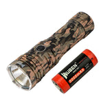 WUBEN T70 4200 Lumens Cree XHP70.2 LED Rechargeable LED 26650 High Performance Flashlight for Outdoor and Camping Activities