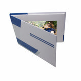 K3070 7inch Screen Brochure Universal Video Greeting Cards Photo Frame