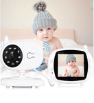 3.5inch TFT LCD Baby Monitor Wireless TFT LCD Video with Night Vision