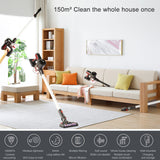 A19-120R 160W high power wireless vacuum cleaner
