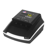 CN-136 Automatic Money Detector  TFT Display Auto Fake Note Money Detector Portable Counterfeit Bill detector