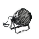 DP003  1.5W*54 PCS LED RGBW 4 in 1 Par light stage par light led disco flash