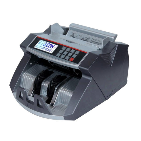 JN-2040V Money Counter