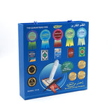 Digital Koran Reading Pens Holy Quran Word-by-Word Function for Kids Ramadan Celebration -M10 -4GB - edragonmall.com