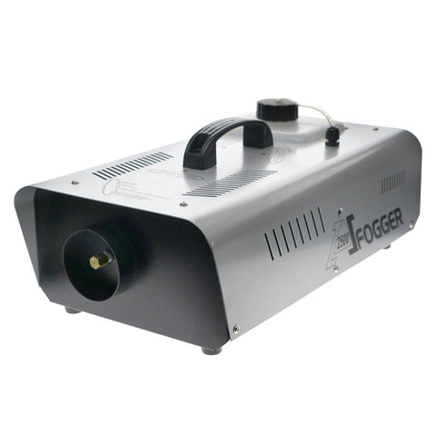 Best Fog Machine for Photography, 2500 Watt Club Smoke Machine for DJ, Party, Concerts, Weddings, Christmas - edragonmall.com