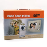 crony video door phone -bv40 - edragonmall.com