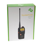 QUANSHENG TG-K4AT (UV) Long Distance walkie talkie two way radio - edragonmall.com