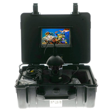 Bestwill 110-7C 3M Underwater Diving Sports Waterproof Camera for Fishing - edragonmall.com