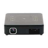 DLP 1080P HD 4K Android Smart Mini Projector, Best Portable Digital Projector, Home Projector USB Video Media Player  -D13 - edragonmall.com