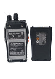 Baofeng Walkie Talkies For Adults, Handheld Two Way Radio Battery and Charger Included One Pair BF-888S - edragonmall.com
