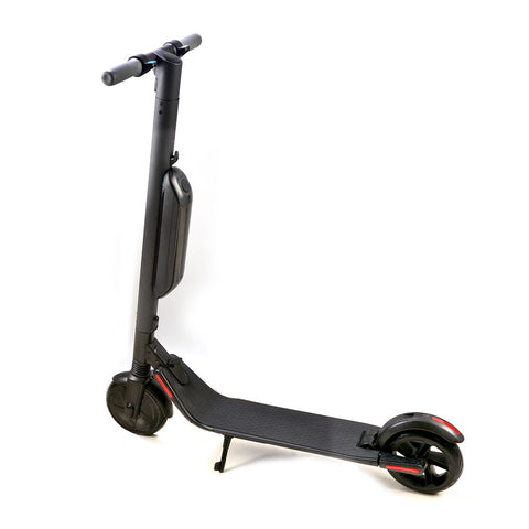 ES2 8.5inch Dubl-battery E-Scooter 8.5 Motor 250W