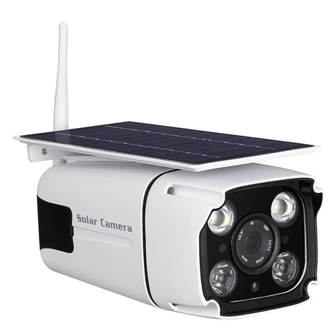 CRONY YN88-Wifi Outdoor Battery Powered Wifi Solar Camera