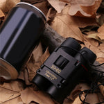 30*60 Binocular 30x60 day and night camping travel vision spotting scope optical folding HD binoculars