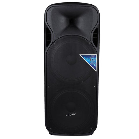 Crony Stage Use Speaker 215 - edragonmall.com