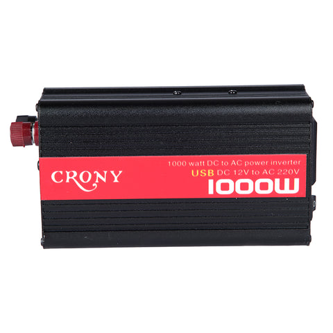 Crony 1000 Watt Power Inverter