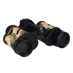 BAIGISH 8X30 High Power Camouflage Telescopes Professional Outdoor High Definition Waterproof Binoculars - edragonmall.com