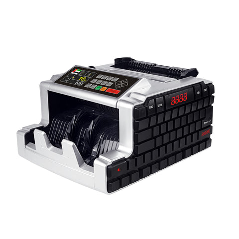CRONY AL-6200T currency count machine