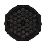 Crony DJ Equipment LED Flat Par Light - edragonmall.com