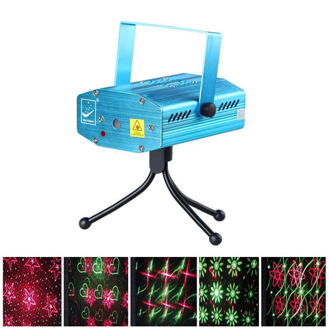 Crony DJ Equipment s09c Mini Laser