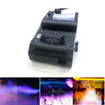 CRONY 3000W fog machine Can spray at multiple angles Fog Stage Machine with Remote Control AU Plug Machine, Disco Banquet Hall KTV Bar Club Party