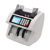 JN-1685A Mix and Value Counter Money Bill Banknote Cash Currency Note Counter Counting Machine